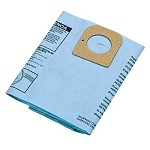 Shop Vac Style C All Around Filter Vacuum Bags 8.0 A  90669- 3 Pack