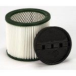 Shop Vac High Efficiency Cleanstream Cartridge Filter