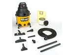 Shop-Vac Quiet Specialty On Demand 12 Gallon Wet/Dry Vacuum