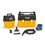 Shop-Vac Tool Mate Tool Box Specialty Vacuum
